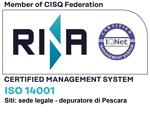 Certificazione ISO-14001
